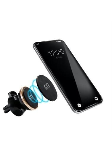 CG Mobile Cg Mobile Cgm11 Mıknatıslı Araç Içi  Telefon Tutucu Renkli